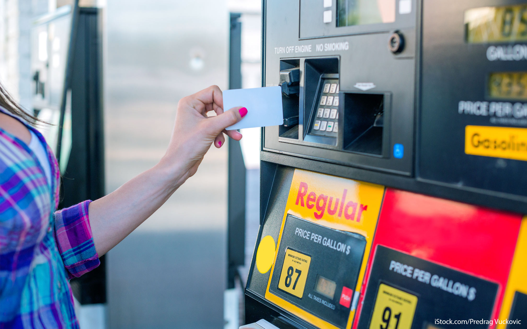 7 Ways to Protect Yourself From Credit Card Fraud at Gas Stations ...