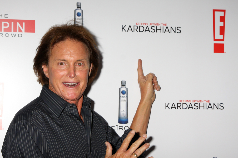 Here's How Much Bruce Jenner Is Making for the Diane Sawyer Interview