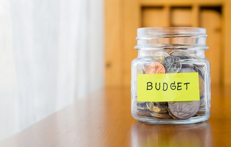 budgeting mistakes