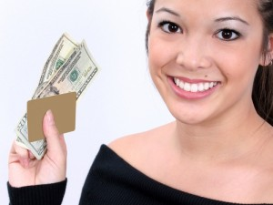 credit card cash advances