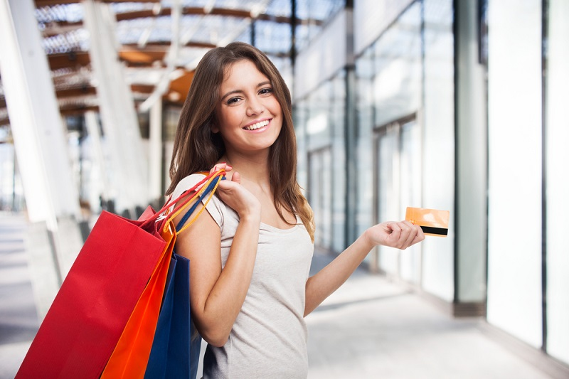 credit cards for big spenders
