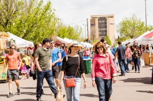 denver farmers' market
