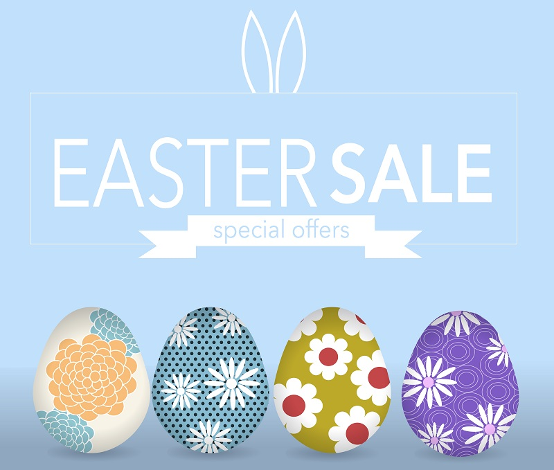 23 Best Easter Discounts, Deals and Freebies