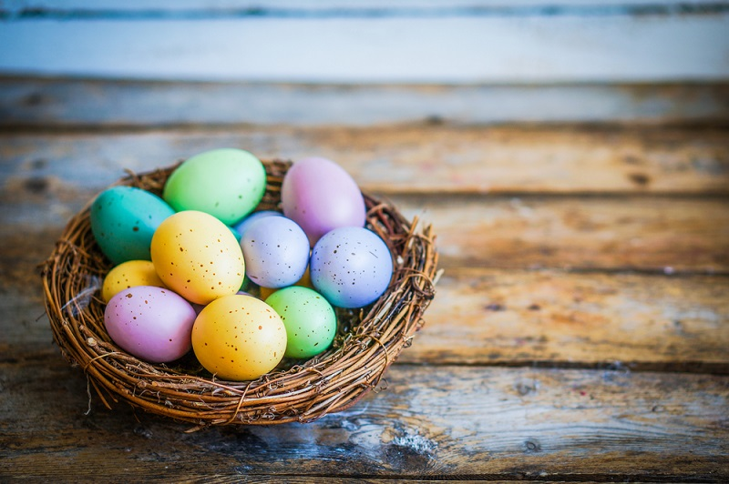 This Chart Explains Why Easter Eggs Are Suddenly So Expensive