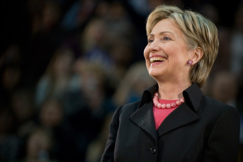 How Hillary Clinton as President Could Affect Your Paycheck