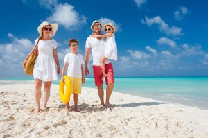 How to save money for vacation