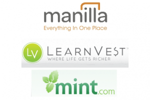 Manilla, LearnVest, Mint: Review of the Top Online Banking Tools