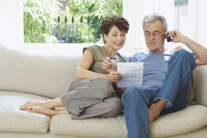 19 Easy Ways Baby Boomers Can Build Their Credit