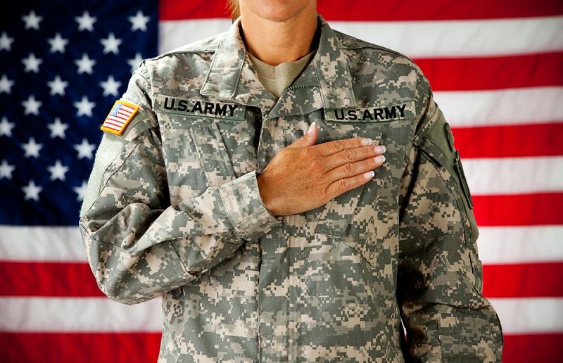 Military Credit Card
