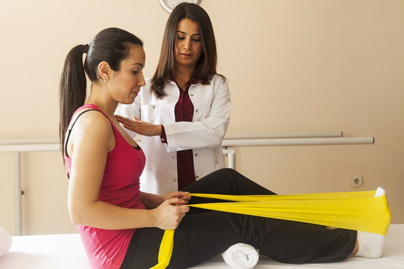 Dallas Pays Best Physician Assistant, Physical Therapist Wages