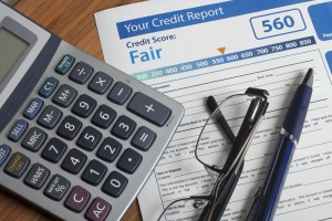 raise credit score