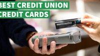 10 Best Credit Union Credit Cards