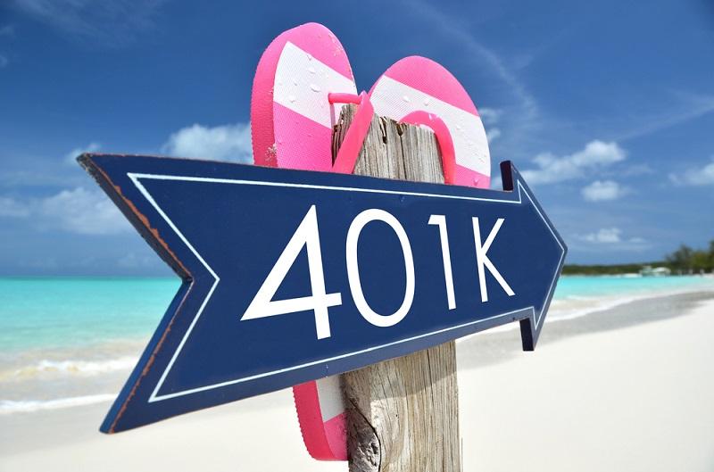 best 401(k)s