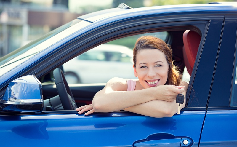 Car Financing In Salt Lake City Credit Union