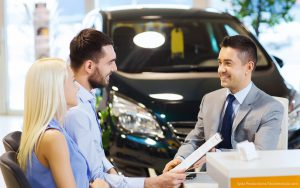 Why Are Used Car Loan Interest Rates Higher Than New Car Loan Interest Rates?