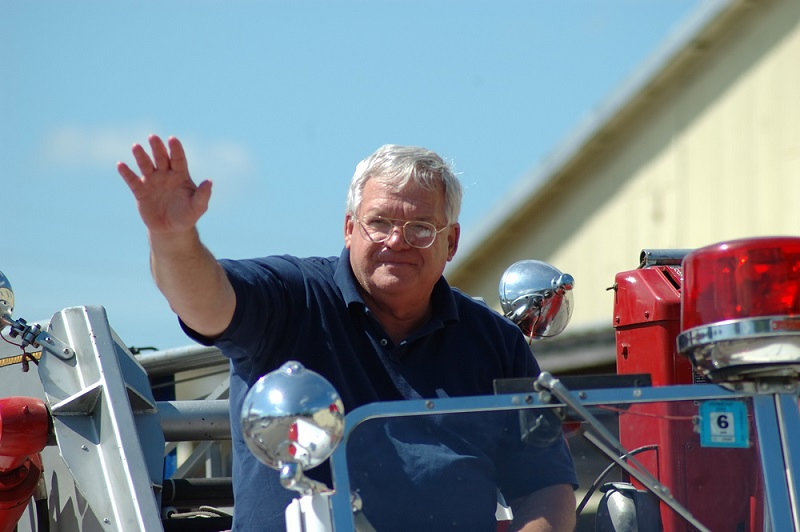Former House Speaker J. Dennis Hastert Caught Paying Millions Under the Table