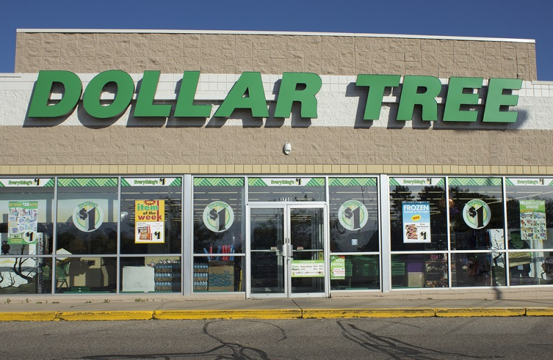 8 Best Deals at the Dollar Tree