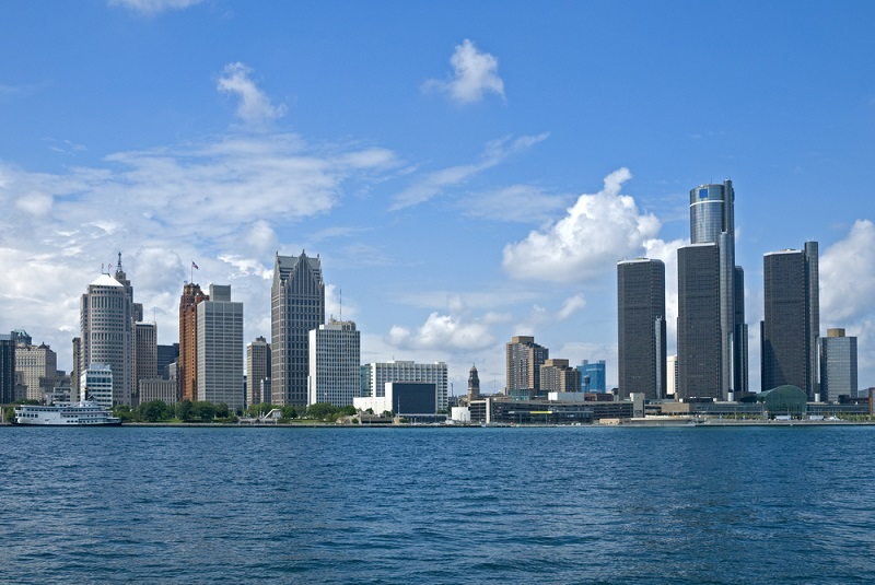 3 Reasons Detroit Is One of the Best Vacation Cities