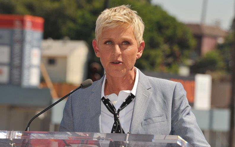Millionaires Like Ellen DeGeneres' Best Advice for New Graduates