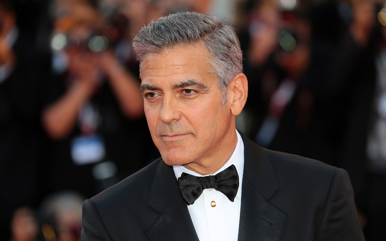 31 Ways George Clooney Spends His Millions