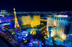 Why Las Vegas Is the Best Vacation City in the U.S.