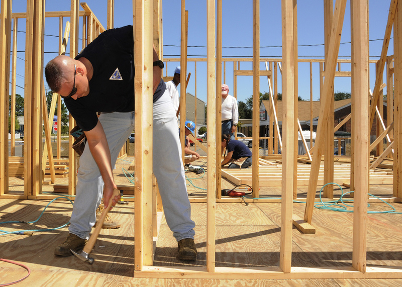 5 construction loan facts to know before building a house Building a house in utah