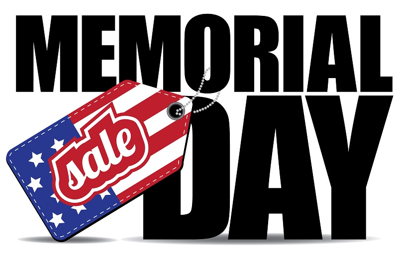 25 Memorial Day 2015 Freebies, Discounts and Deals