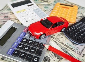 monthly auto loan payment