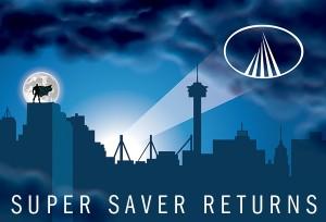 Air Force FCU Super Saver