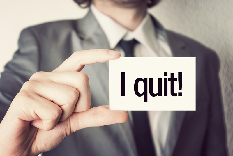 5 Signs You're Financially Ready to Quit Your Job
