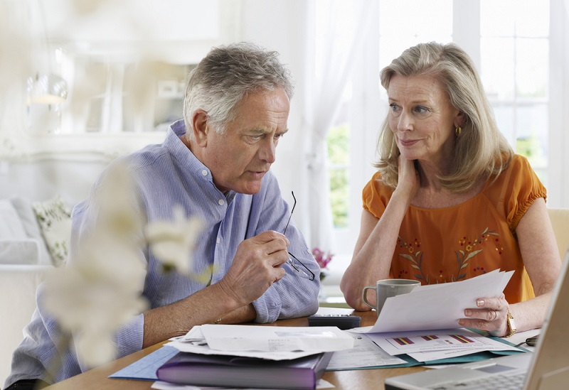 How to Save for Retirement on a Single Income