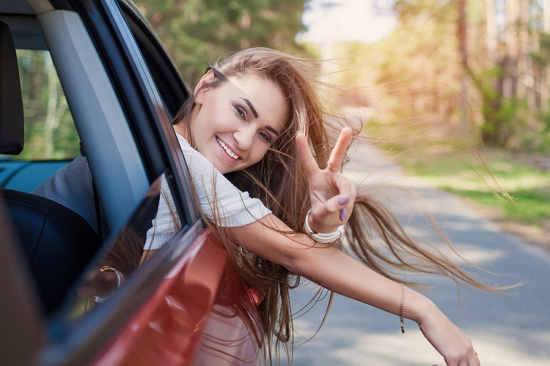 How to Buy a Car in Riverside for a Great Summer Road Trip