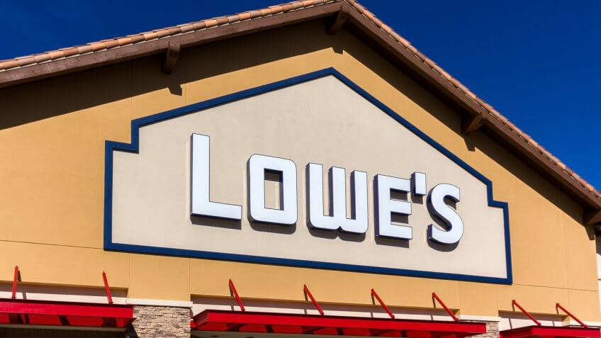 Lowes Price Match