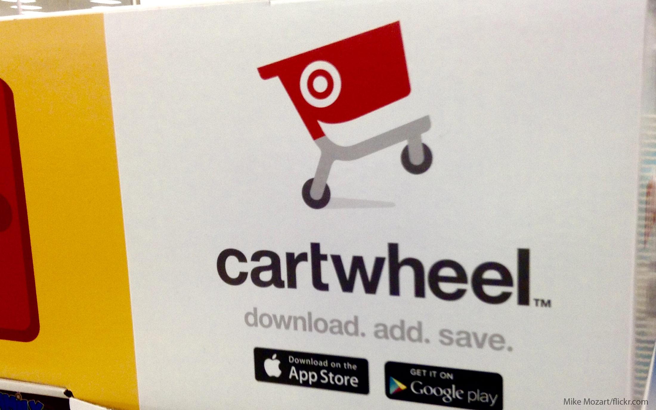 The secret garden coloring book target - Target Cartwheel App