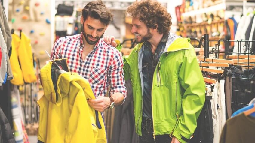 Buy Clothing Out of Season