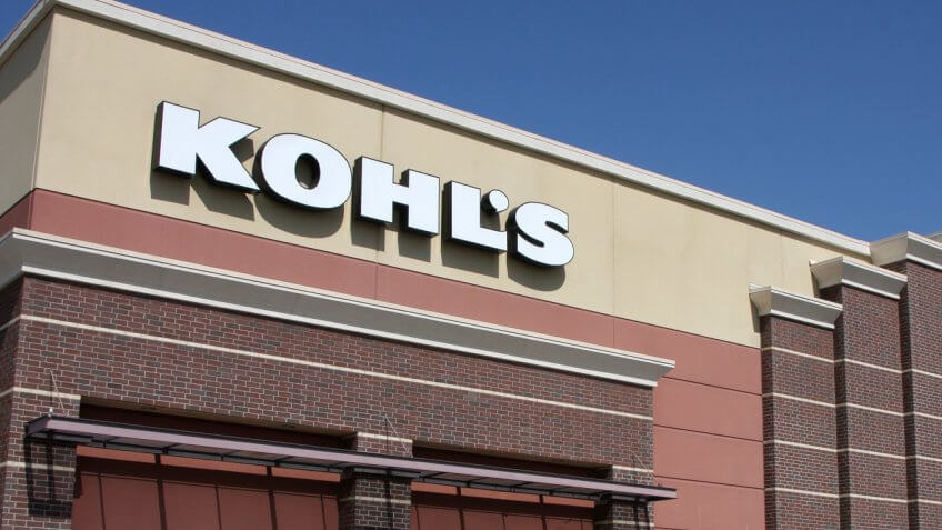 Find the best Kohl's coupons, promo codes, online deals and in-store sales for December and get free shipping, Kohl's cash & more. Save with RetailMeNot Today!