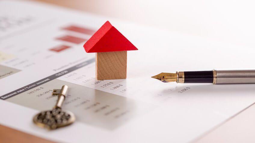 Get a Secured Loan