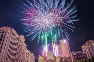 4th of July Fireworks: The 10 Most Extravagant Displays in the U.S.