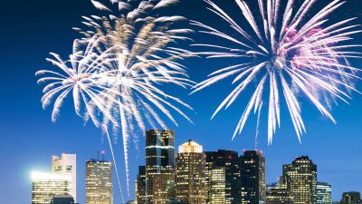 4th of July Fireworks: The 20 Most Extravagant and Free Displays in the US