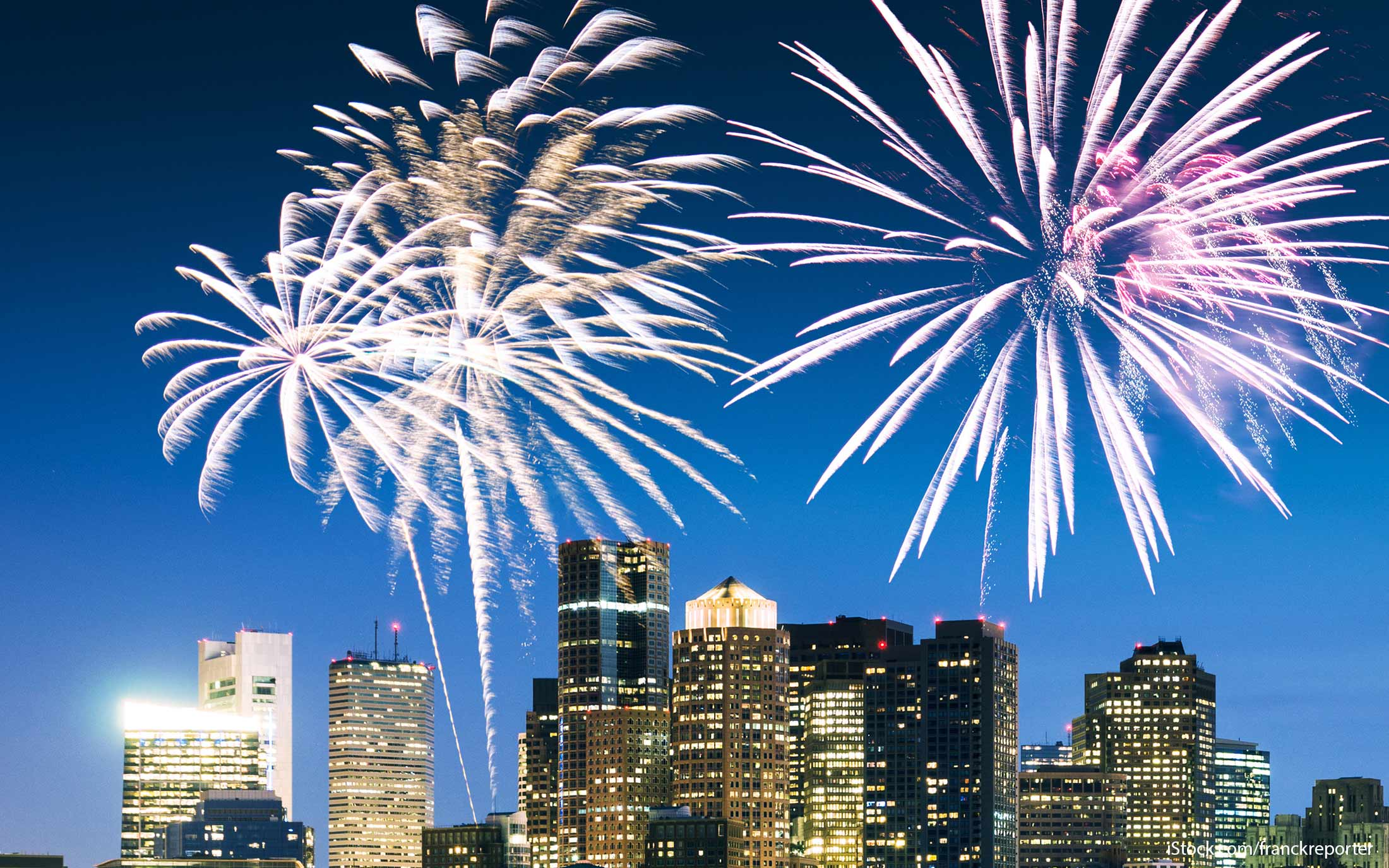 4th of July Fireworks: The 20 Most Extravagant Displays in the U.S.