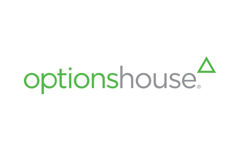 Optionshouse trade journal