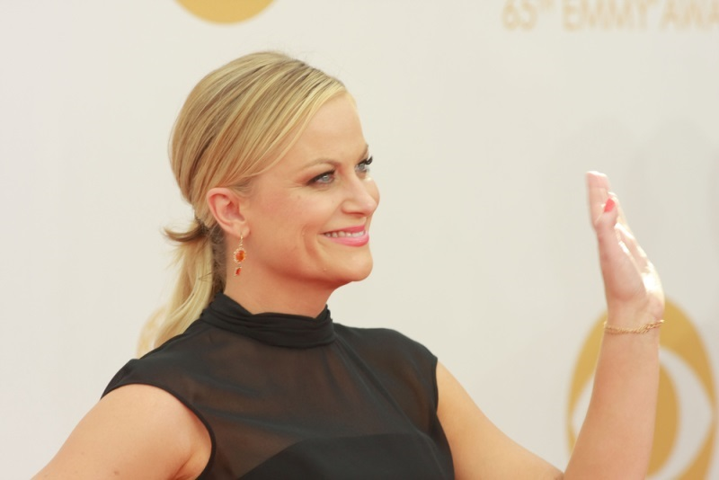 'Inside Out' Movie: How Much Are Amy Poehler and Mindy Kaling Worth?