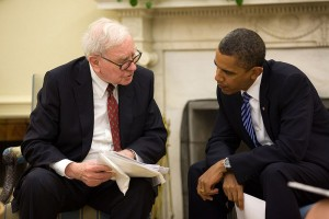 The Best Investment Advice From Buffett and 11 Other Investors