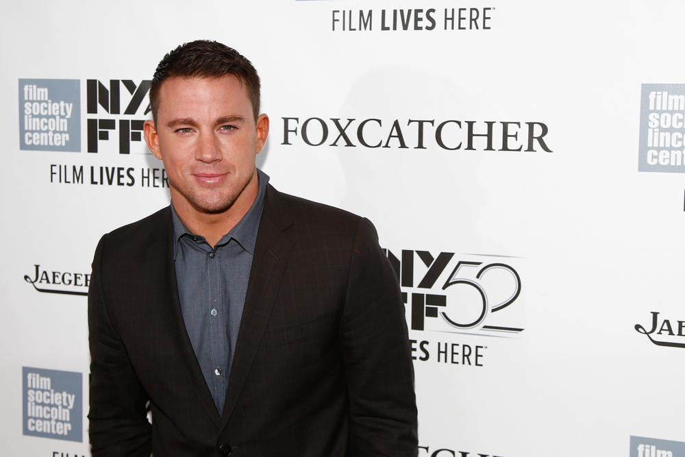 Channing Tatum Net Worth