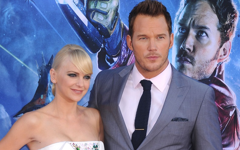 8 Millionaires Like Chris Pratt Whose Weddings Were Under $30,000