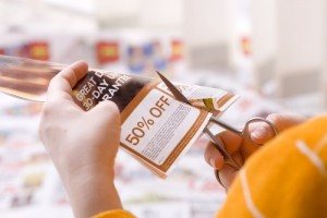 The Couponing Guide for Shoppers Who Don't Want to Look Cheap