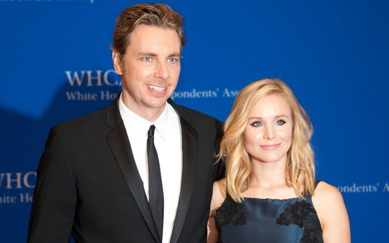 10 millionaires like keira knightly whose weddings were for Dax shepard and kristen bell wedding