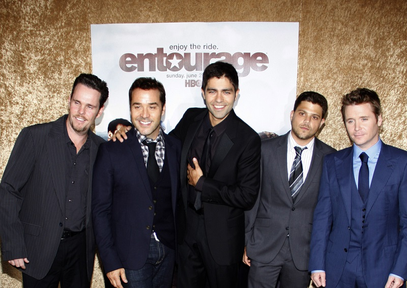 'Entourage' Movie: How Much Money Did Adrian Grenier and Jeremy Piven Make?