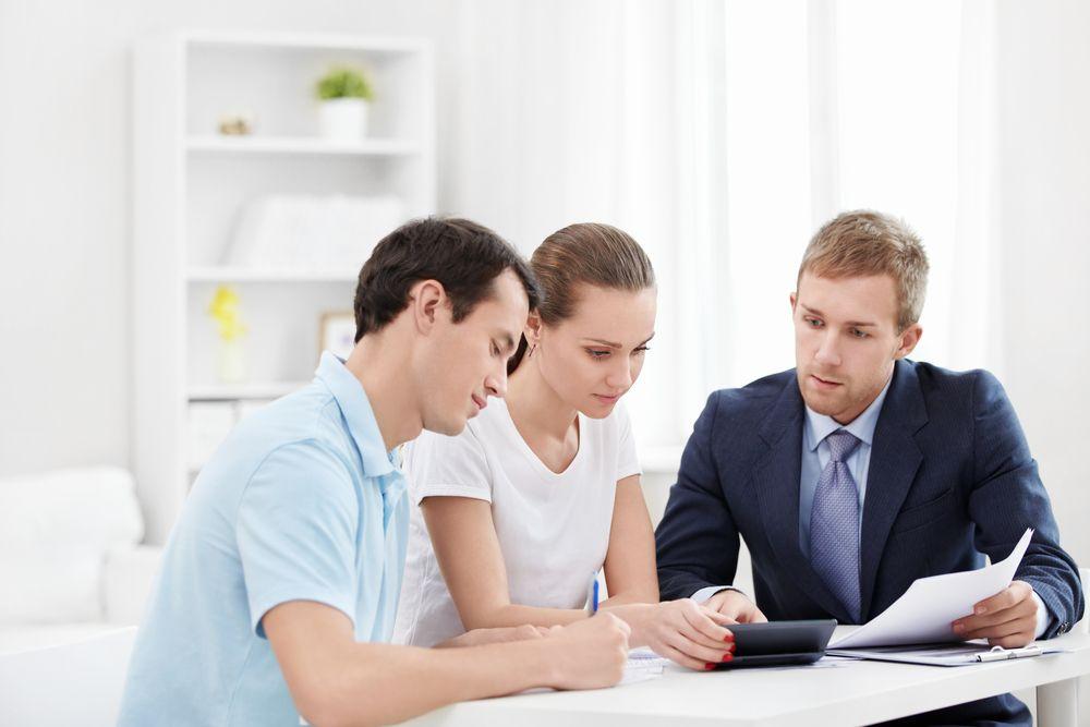 financial planner budget