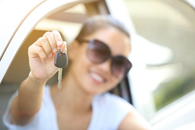 7 steps on buying your first car in montebello gobankingrates. Black Bedroom Furniture Sets. Home Design Ideas
